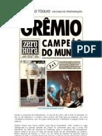 Grêmio 1983 - Operação Tóquio