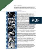 Revolução Russa vista através das lentes do cinema soviético