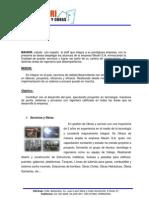Carta Presentacion de La Empresa Maukri s.a. No.- 1 (1)