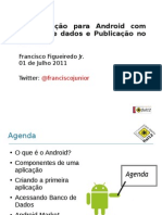 Programacao Android