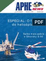 O Futuro dos Helicópteros