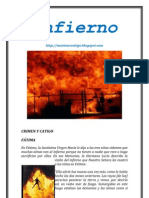 EL INFIERNO | ALIANZA DE AMOR