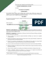 Ocret Acuerdo+Gubernativo+432 2002