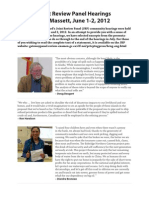 HaidaGwaii JRP Summary