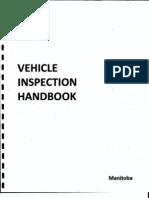 Manitoba Vehicle Inspection