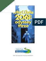 2061 Uma Odisséia no Espaço III