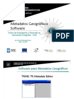15.Software Metadatos
