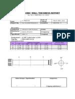 Ultrasonic Wall Thickness Report Feb.27-28,20062_2
