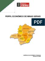 Perfil Economia Mineira Setembro-09
