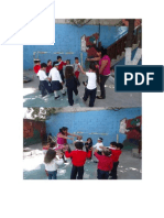 evidencias  --- PLANEACIÓN DIDÁCTICA desarrollo personal y social