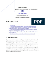 Naredo Jose Manuel Ciudades Sostenibles2002