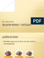 Informatica Religion