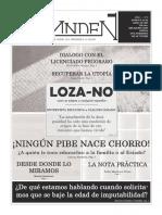 Andén 09 - Loza - no