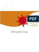 KISPGroups