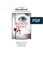 Bloodfrost (*EXCERPTS ONLY*)