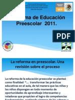 - Preescolar PEP