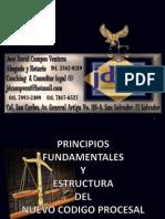 Garantias y Estructura Del Proceso Penal - Copia