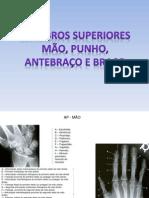 Anatomia Radiologica Membros Superiores