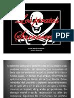 Unidad 3 Piratas Sarracenos Felipe Zapata