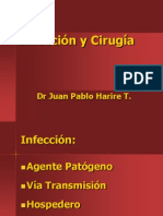 Clase 3 Infeccin y Ciruga