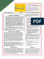 Gate Newsletter Junejuly2012