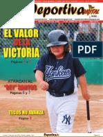 Deportiva Digital 11 Junio 2012