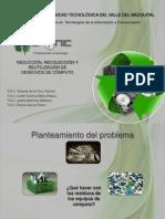 Presentacion R Tronic