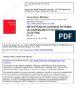Changing Patterns of Journalism in the New Eu Countries