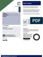 95 Sheffield Valid From 29 January 2012 (PDF)