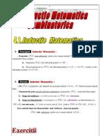 Inductie Matematica - Clasa a 10-A (1)