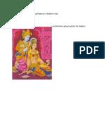 Radha Krishna 1
