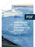 Arctic Analysis November 08