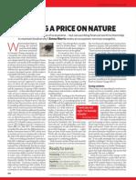 Emma-Puting Price on Nature