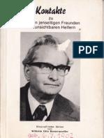 Wilhelm Otto Roesermueller - Biographische Skizze