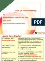 2008 Dave Chaffey Digital Marketing Cim Cambridge 1215636221993520 8