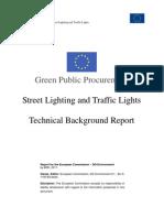 Street Lighting Tbr
