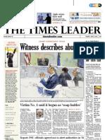 Times Leader 06-12-2012