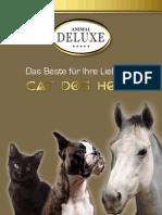 Animale Deluxe