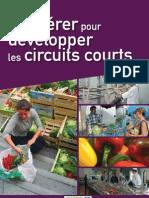 FNCUMA_Cooperer Pour Developper Les Circuits Courts