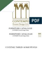 Contempo Furniture