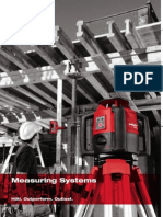 1. Measuring Systems