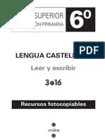 Cuaderno de Recursos Fotocopiables