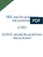 Study Like