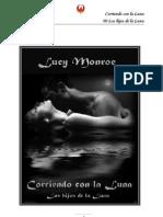 Lucy Monroe - Serie Los Hijos de La Luna 00 - Corriendo Con La Luna