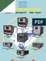 TPI All Model
