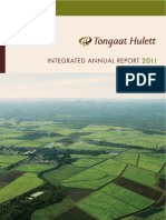 Tongaat_annual Report 2011