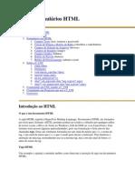 CGI e Formulários HTML