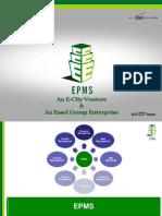 Mall Management Services EPMS