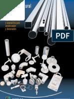 Catalogo Hastinik Gama Estructural 10-04-06