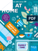 I Know Someone With Cancer_Life at Home Guide by Bupa